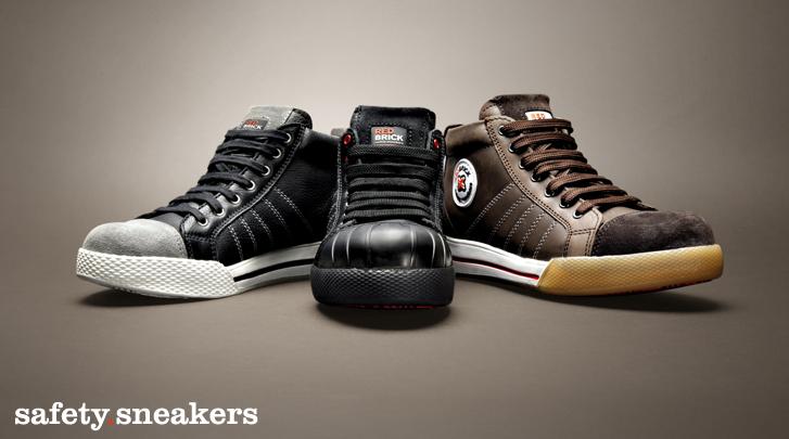 Trendy Werkschoenen.Trendy Redbrick Schoenen Werkkleding Outletwerkkleding Outlet